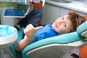 Pick the right dentist for your child