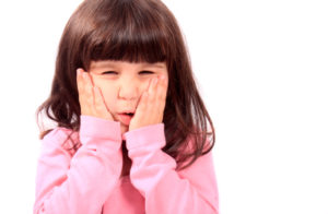 How to help a child experiencing dental pain