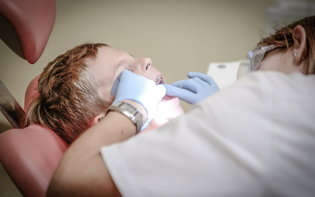 The Importance of Fluoride for Strong Teeth