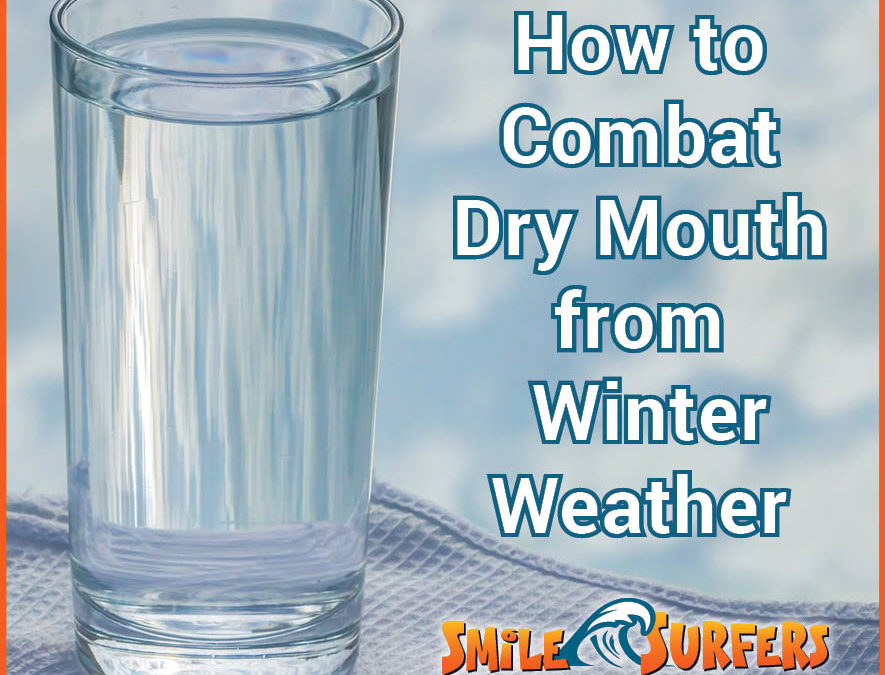 Dry Mouth Remedies for Kids (Especially in Colder Months)